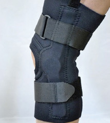 MKO Hinged Knee Brace